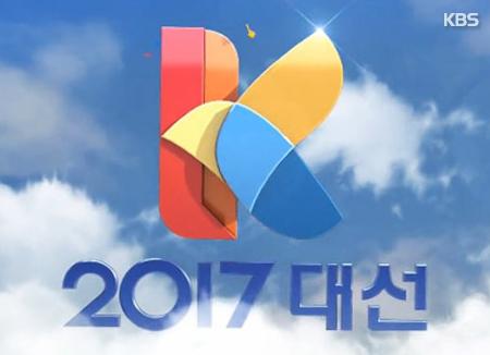 L'élection présidentielle en Corée du Sud