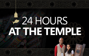 Buddha's Birthday Special Program 《24 Hours at the Temple》