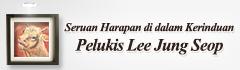 Acara Khusus Tahun Baru 2016 \'Seruan Harapan di dalam Kerinduan, Pelukis Lee Jung Seop\'
