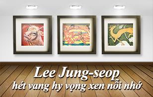 Chương trình đặc biệt chào năm mới 2016 «Lee Jung-seop hét vang hy vọng xen nỗi nhớ»