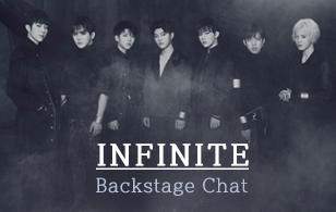 Infinite _ I