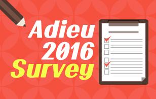 2016 Survey