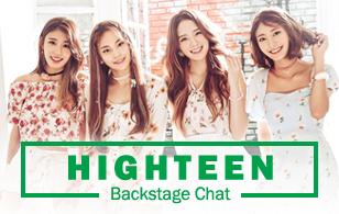 Highteen C