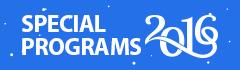 KBS WORLD Radio Special Programs 2016