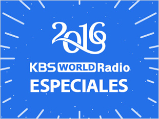 KBS WORLD Radio Especiales 2016