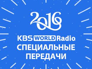 Специальные передачи 2016