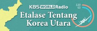 Estalase Tentang Korea Utara