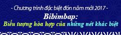 Bibimbap - Biểu tượng hòa hợp của những nét khác biệt