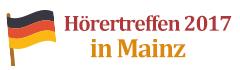 [Einladung] KBS World Radio -  Hörertreffen 2017 in Mainz