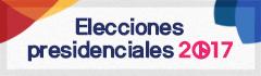 Elecciones presidenciales 2017
