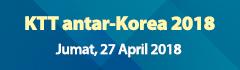 KTT antar-Korea 2018