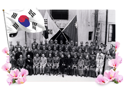 A Great Journey toward Independence, Female Soldiers in Korean Liberation Army