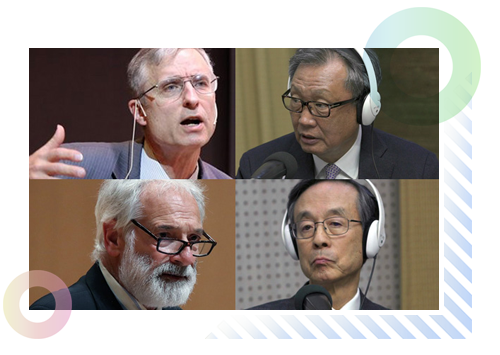 KBS World Radio 2019 New Year Special Roundtable