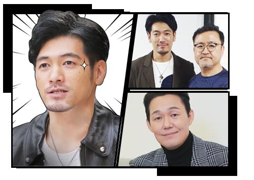 한국영화 100주년 기념 특집 - E