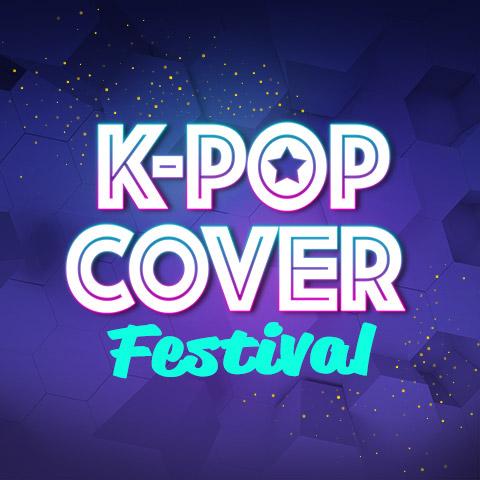 K-POP COVER Festival - I