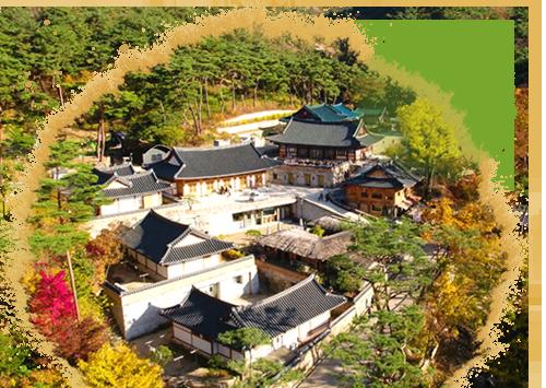 Cita Rasa Para Peziarah - Menemukan Ketenangan Lewat Makanan Kuil Korea