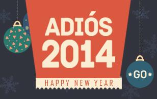 Adiós a 2014 desde rincones con encanto de Seúl