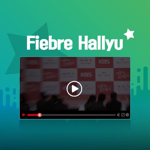 Fiebre Hallyu