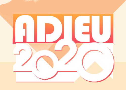 Adieu 2020 - Im Herzen vereint