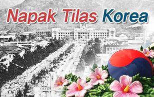 Napak Tilas Korea