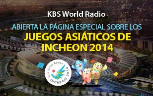 2014 Incheon Asian Games