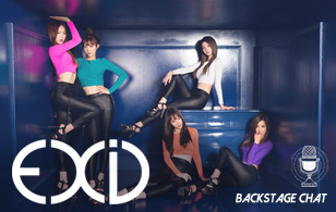 Beyond Their Wildest Expectations, Soaring To The Top: EXID!