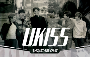 U-KISS (Ubiquitous Korean International idol Super Star) Returns!