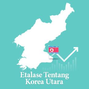 Etalase Tentang Korea Utara