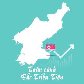 Toàn cảnh Bắc Triều Tiên