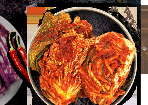 Taller de Cocina Coreana
