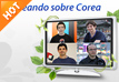 Blogueando sobre Corea 