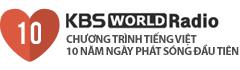 KBS World Radio Chương trình tiếng Việt 10 năm ngày phát sóng đầu tiên