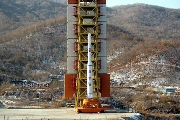 Nordkorea beginnt Abbau von Raketen-Startanlage