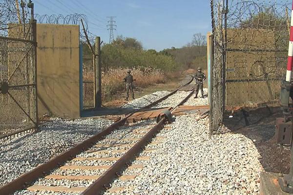 Hội đồng bảo an Liên hợp quốc miễn cấm vận với công tác khảo sát đường sắt liên Triều