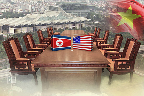 北韓とベトナム
