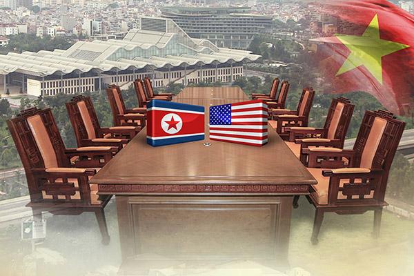أهمية فيتنام كمكان للقمة الثانية بين كوريا الشمالية والولايات المتحدة