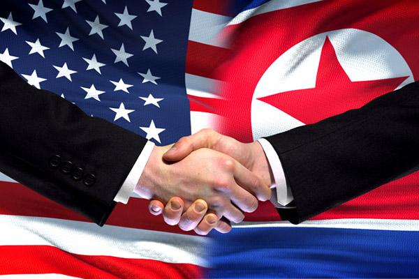 米朝首脳会談の準備状況
