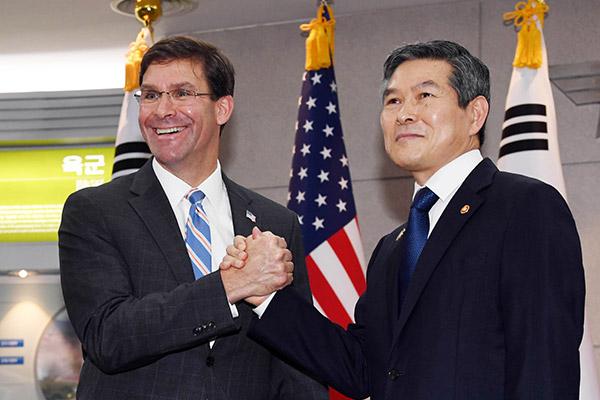 미국과는 대화의 문 열어 놓고 한국은 압박하는 북한의 이중 전략