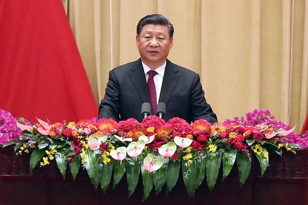 中国致力于提高其在韩半岛问题上的影响力
