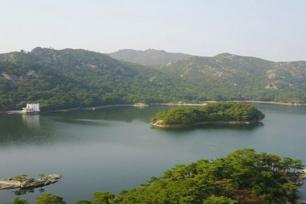 Le projet touristique intercoréen des Monts Geumgang, suspendu depuis plus de 10 ans