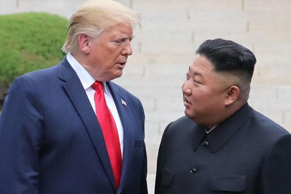 Possible reprise du dialogue entre les Etats-Unis et la Corée du Nord ?