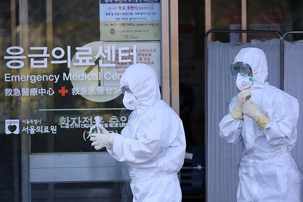 L'impact de l'épidémie de coronavirus sur les relations intercoréennes
