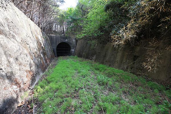 韩国政府决定修复东海北部线铁路