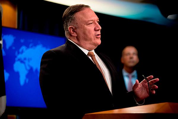 美国对举行第三次美北首脑会谈所持立场和北韩的反应
