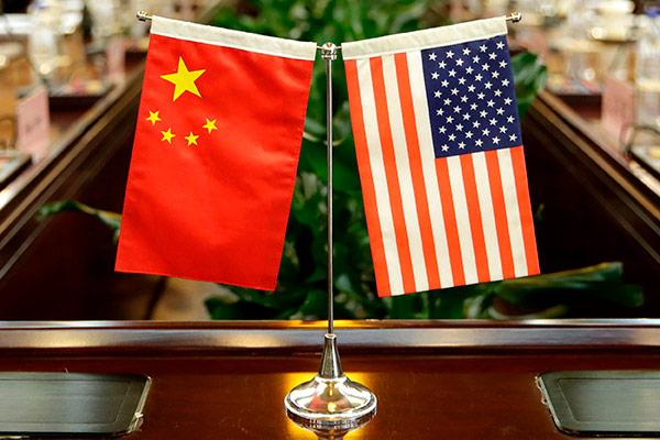 Nordkorea unterstützt China im Konflikt mit den USA