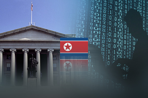 北韩将其黑客技术用于窃取外汇