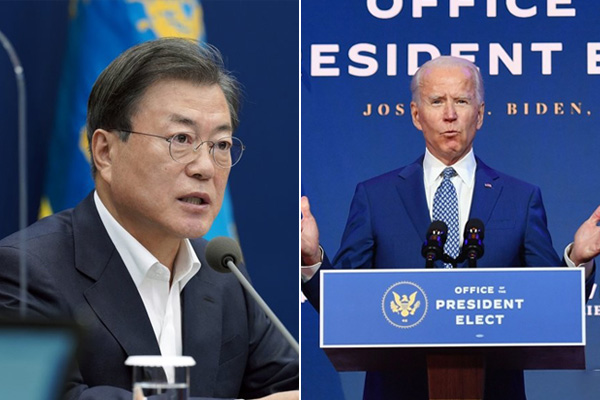 Kebijakan Luar Negeri Pemerintahan Biden dan Pengaruhnya Terhadap Semenanjung Korea