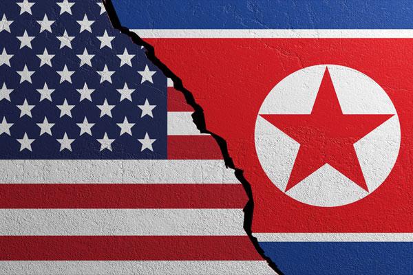 北韓の沈黙について