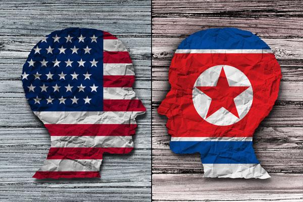 拜登政府提及对北韩政策新战略