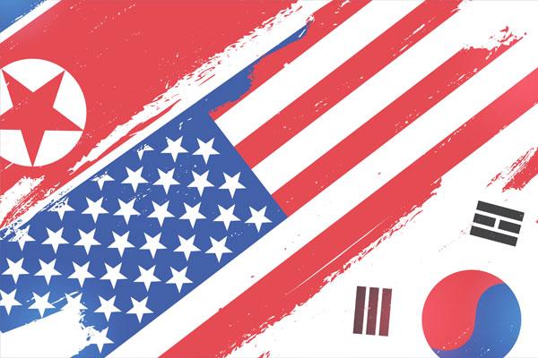 韩国新任外交部长官郑义溶为改善韩美、美北关系必须解决的课题
